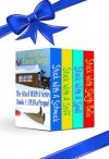 The Stuck with a Series Boxed Set #1 (The Stuck with a Series Boxed Sets) - D. D. Scott, David Slegg