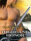 Highland Honor - Hannah Howell, Angela Dawe