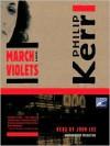 March Violets - Philip Kerr, John Lee