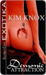 Demonic Attraction - Kim Knox