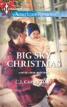 Big Sky Christmas - C.J. Carmichael