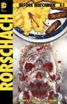 Before Watchmen: Rorschach #2 - Brian Azzarello, John Higgins, Lee Bermejo