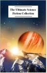 The Ultimate Science Fiction Collection: Volume Seven - Philip K. Dick, Walter Tevis, Marion Zimmer Bradley, Ralph Williams, F.L. Wallace, Allen Kim Lang, Robert Moore Williams, Robert J. Martin, Inez Haynes Gillmore, G.C. Edmondson, C.C. MacApp, Carroll Mather Capps, Milton Lesser, Austin Hall, Jim Wannamaker, Edmund H. Lef
