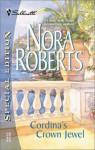 Cordina's Crown Jewel (Cordina's Royal Family, #4) - Nora Roberts