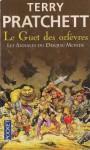 Le guet des orfèvres - Terry Pratchett, Patrick Couton