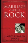 Marriage on the Rock - Jimmy Evans