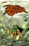 Battle Chasers: A Gathering of Heroes - Joe Madureira, Munier Sharrieff