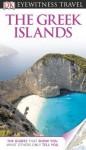 Eyewitness: Greek Islands (DK Eyewitness Travel Guides) - Marc Dubin, Robin Gauldie, Mike Gerrard