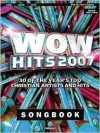 PVGPER WOW HITS 2007 SONGBOOK - Songbook