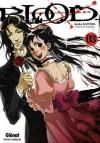 Blood+ 03 - Asuka Katsura, 桂明日香, Sébastien Gesell