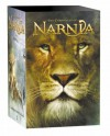 The Chronicles Of Narnia: Boxed Set (The Chronicles Of Narnia) - C.S. Lewis, Pauline Baynes