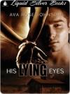 His Lying Eyes - Ava Rose Johnson