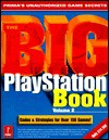 The Big Playstation Book: v. 2 - Prima Publishing, Pcs, PCS Staff