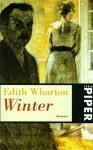 Winter : Novelle - Edith Wharton