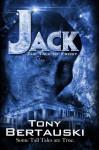 Jack: The Tale of Frost - Tony Bertauski