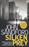 Silken Prey (Lucas Davenport, #23) - John Sandford