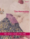The Humanities, Volume I - Mary Ann Frese Witt