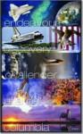 NASA Space Shuttle Bookmarks: Atlantis, Challenger, Columbia, Discovery, Endeavour: Atlantis, Challenger, Columbia, Discovery, Endeavour (Set of 5) - NASA