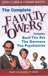 "The Complete ""Fawlty Towers"" (Methuen Humour) - John Cleese, Connie Booth"