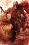 The Crimson Shield - Nathan Hawke
