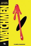 Absolute Watchmen - Alan Moore, Dave Gibbons, Johns Higgins