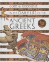 Gods and Goddesses in the Daily Life of the Ancient Greeks - Fiona MacDonald