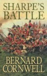 Sharpe's Battle : Richard Sharpe and the Battle of Fuentes de Onoro, May 1811 - Bernard Cornwell