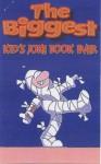 Biggest Kids Joke Book Ever - Gyles Brandreth