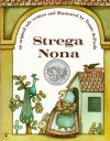Strega Nona (Board Book) - Tomie dePaola