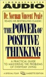 The Power of Positive Thinking (Audio) - Norman Vincent Peale