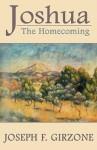 Joshua: The Homecoming, Library Edition - Joseph F. Girzone, Raymond Todd