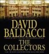 The Collectors - David Baldacci, Aimee Jolson, Richard Mover