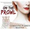 On the Prowl (The Others, #6) - Christine Warren, Kate Reading