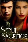 Soul Sacrifice - Leanore Elliott