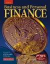 Business and Personal Finance, Student Edition - Glencoe McGraw-Hill