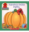 Pumpkin Patch Puppy - Danielle Denega