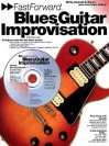 Blues Guitar Improvisation: Riffs, Chords, and Tricks [With CD] - Andy Jones