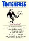 Tintenfaß 26. Jubiläumsausgabe. Das Magazin Für Den überforderten Intellektuellen - Daniel Kampa, Tomi Ungerer