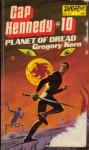 Planet of Dread - Gregory Kern