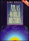 Atlas of World History - Rand McNally