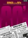 Songs of the '80s: Alto Sax - Hal Leonard Publishing Company