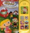 Little Sound Bk Little Einsteins - Publications International Ltd.