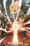 Avengers Vol.2: The Last White Event - Jonathan Hickman, Dustin Weaver, Justin Ponsor