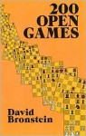 200 Open Games - David Bronstein