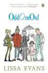 Odd One Out - Lisa Evans