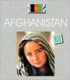 Afghanistan - Kathryn Stevens