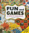 Fun and Games: A Spot-It Challenge - Jennifer L. Marks