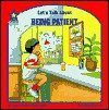Let's Talk about Being Patient - Joy Berry