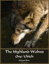 Highland Wolves - Megan Derr