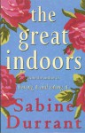 The Great Indoors - Sabine Durrant